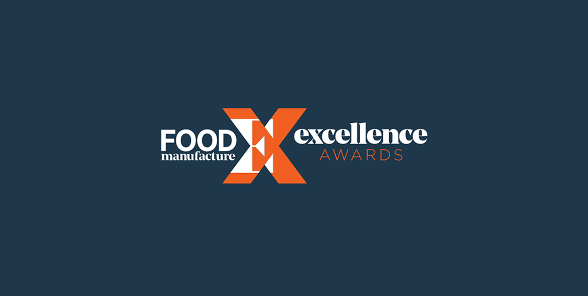 Food Manufacture Excellence Awards 2018