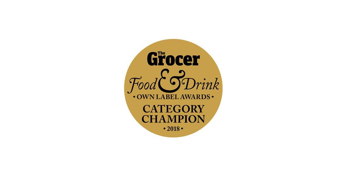 The Grocer Food and Drink Awards 2018