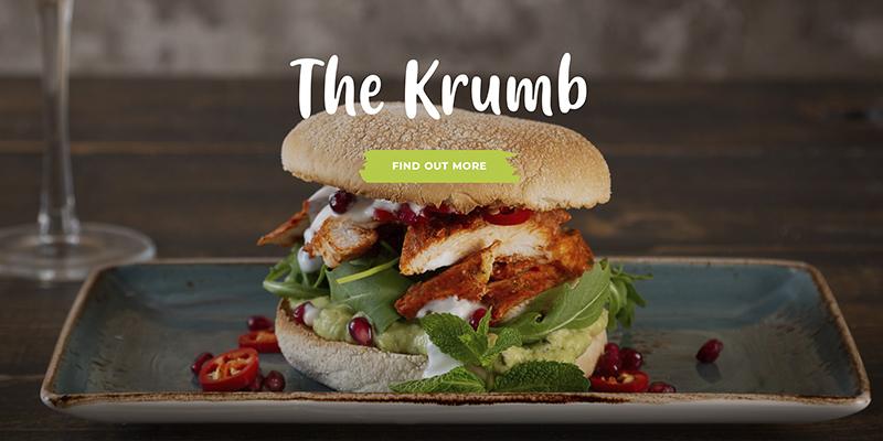 The Krumb