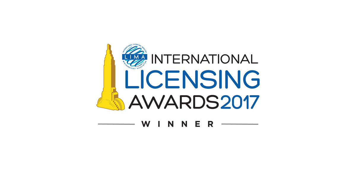 LIMA International Licensing Awards 2017