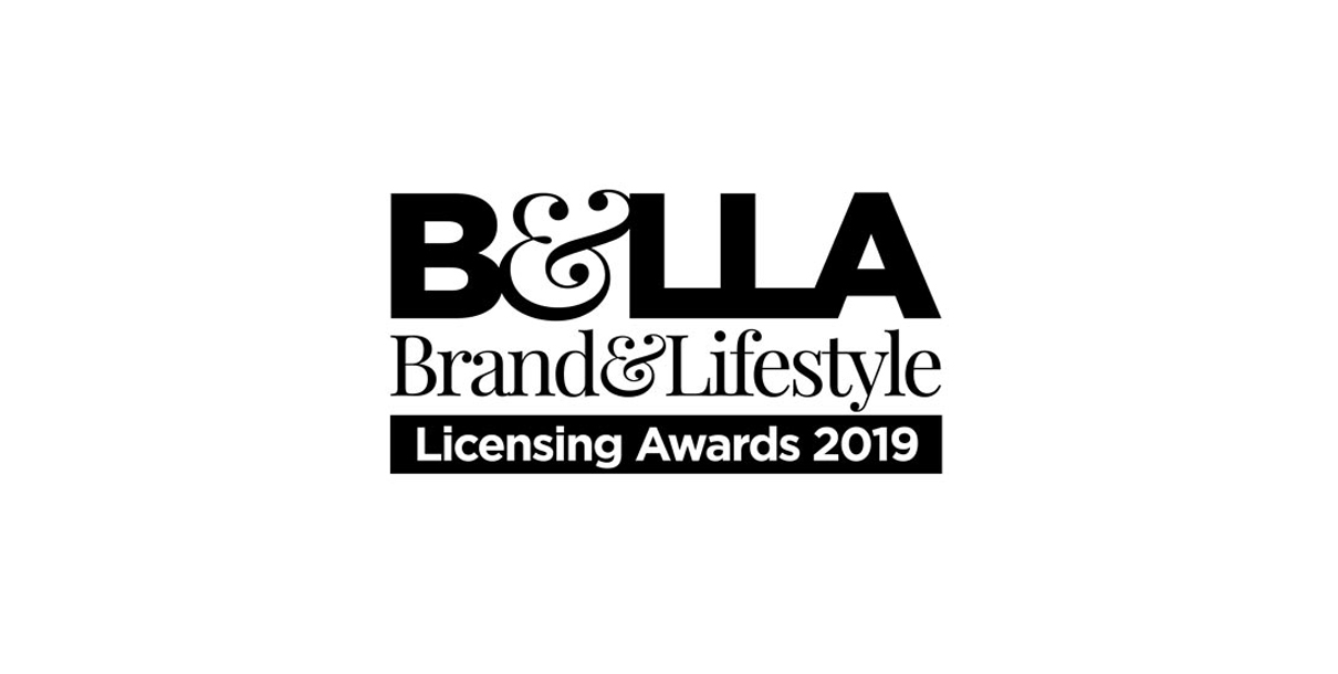 Brand and Lifestyle Licensing Awards 2019